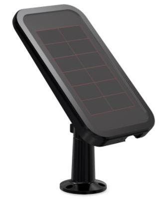Arlo pro solar panel vma4600 100s 3
