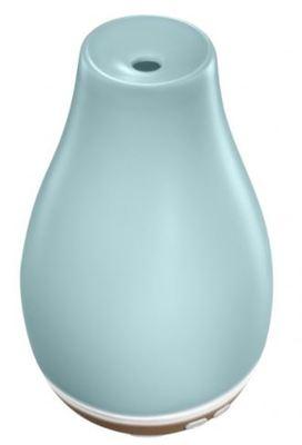 Ellia Blossom Ultrasonic Aroma Diffuser Blue
