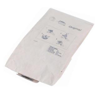 Nilfisk Dust Bag 10L 10PCS