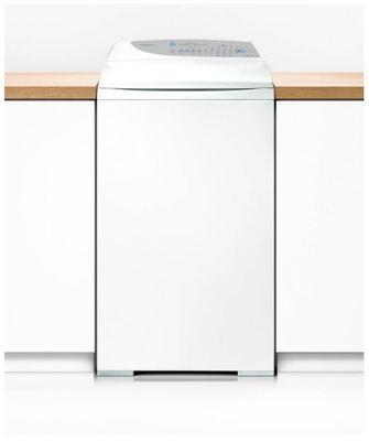 Fisher Amp Paykel Washsmart 5 5kg Top Load Washing Machine