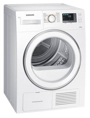 Samsung dryer dv80h4100cw 3