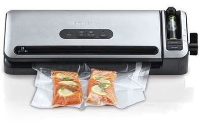 Sunbeam Foodsaver Controlled Seal