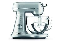 Breville the Bakery Boss Mixer Brushed Aluminium