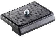 Manfrotto Technopolymer & Fiber Glass Rectangular Plate