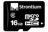 Strontium 16GB Micro SD Card