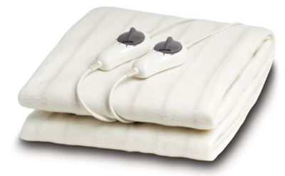 Goldair queen fitted electric blanket gfs dq 2