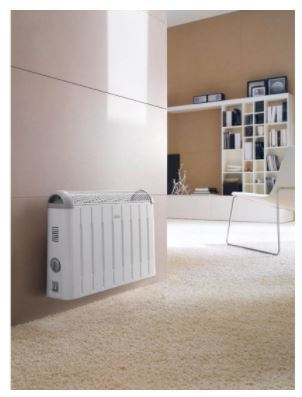 Delonghi portable 2000w electric convection heater hcm2030 4