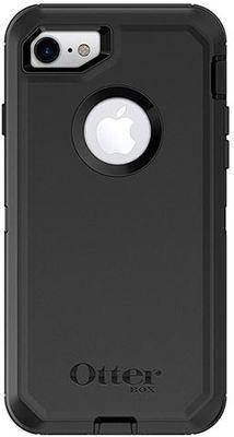 Otterbox iPhone 8/7 Defender Series Case (Black)