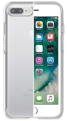 Otterbox symmetry series clear case 77 56916 5