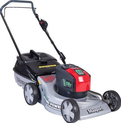 Masport 400 ST S18 2'n1 ELi 58V 0.75kW Lawn Mower