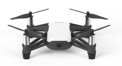 Tello Drone (White)