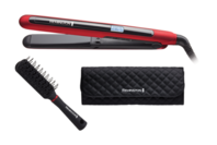 Remington Radiance Straightener Pack