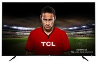 TCL Series P 65inch P6 QUHD Android TV