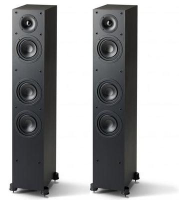 Paradigm Monitor SE 3000F Speakers
