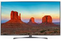 LG 55inch Smart 4K UHD TV