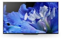 Sony 65in A8F 4K HDR OLED TV (Display)