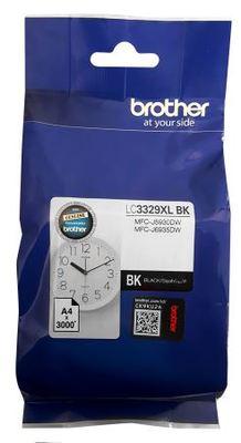 Brother Ink Cartridge Black