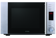 Omega 30L Stainless Steel Microwave Oven