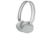 Sony Wireless On-Ear Headphones Grey