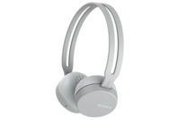 Sony Wireless On-Ear Headphones Grey