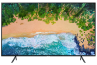 Samsung 55in UHD 4K Smart TV