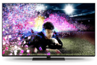 Panasonic 65in 4K Ultra HD OLED TV (Ex-Display Model Only)