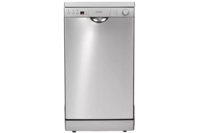 Haier 45cm Stainless Steel Compact Dishwasher