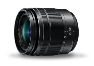Panasonic H-FS12060E LUMIX G Lens