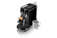 Breville Nespresso Creatista Uno Black Sesame