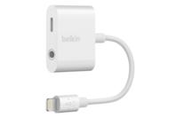 Belkin 3.5 mm Audio + Charge RockStar