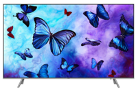 Samsung 65in Q6F 4K Smart QLED TV