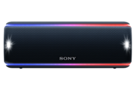 Sony XB31 EXTRA BASS Portable BLUETOOTH Speaker Black