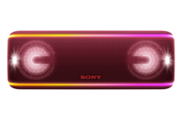 Sony XB41 EXTRA BASS Portable BLUETOOTH Speaker Red