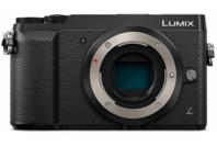 Panasonic LUMIX DMC-GX85 DSLM Camera 14-42mm Lens