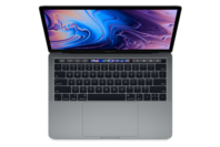 """Apple 13"""" MacBook Pro Touch Bar 2.3GHz 256GB Space Grey"""