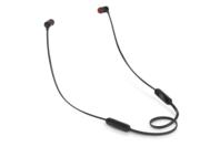 JBL T110BT Wireless In-Ear Headphones Black