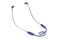 JBL T110BT Wireless In-Ear Headphones Blue