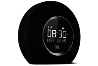 JBL Horizon Bluetooth Clock Radio with USB Charging and Ambient Light (Ex-Display Model Only)