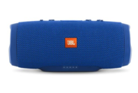 JBL Charge 3 Portable Bluetooth Speaker Blue