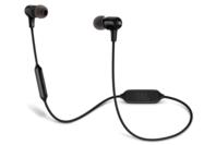JBL E25BT Wireless In-Ear Headphones Black