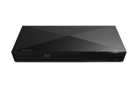 Sony Wired Streaming Blu-ray Disc Player