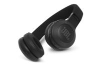 JBL E45BT Wireless On-Ear Headphones Black