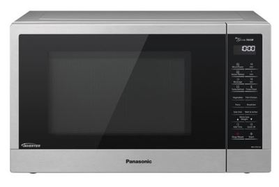 Panasonic 32L Stainless Steel Microwave Oven