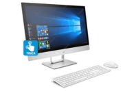 HP 23.8inch Pavilion 24-r040a All-in-One Desktop