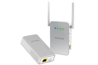 NETGEAR PowerLINE 1000 + WiFi