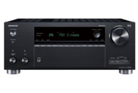 ONKYO 9.2-Channel Network A/V Receiver (Display)