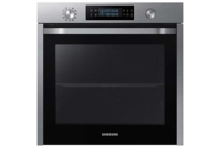 Samsung 75L Dual Cook Pyrolytic Oven