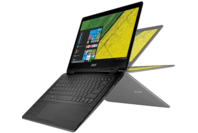 Acer Spin 5 13.3in 8GB 256GB Notebook