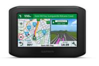 Garmin zumo 396 LMT-S Motorcycle Navigation