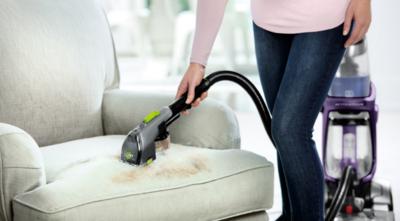 Bissell proheat 2x revolution pet carpet cleaner 3